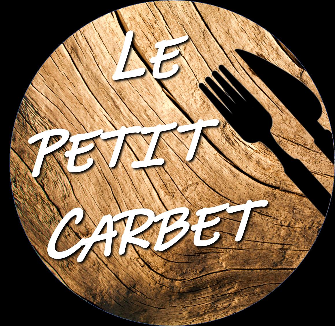 Logo Le Petit Carbet