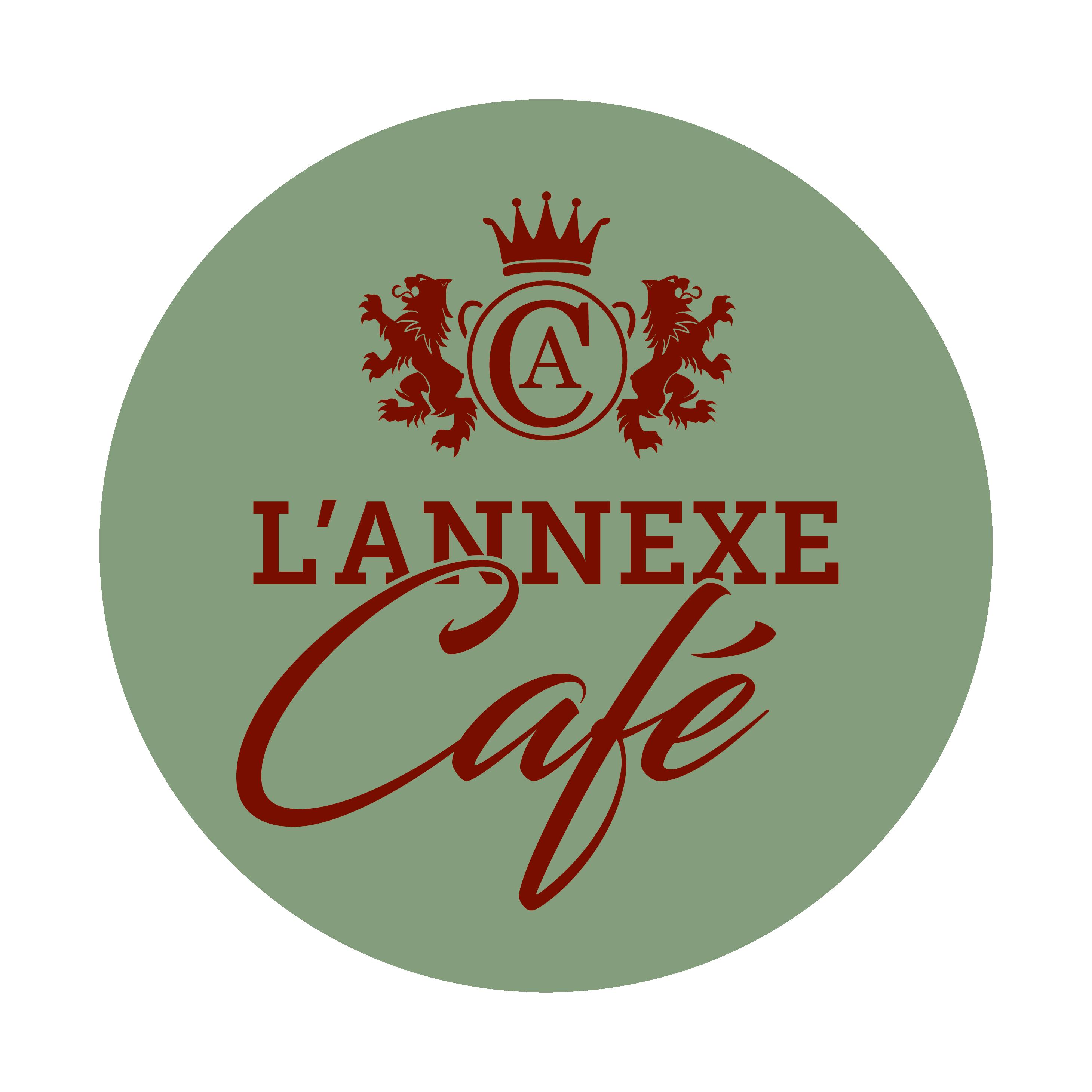 Logo L'Annexe Café