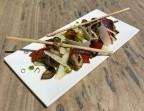 Photo Antipasti de Légumes Grillés - Les Terrasses de Bonnieux