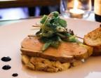 Photo Le foie gras de canard mi-cuit - Café de la Poste