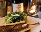 Photo L'os à moelle gratiné au four à la fleur de sel - Café de la Poste