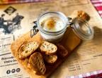 Photo Oeuf cocotte - Café de la Place - Pernes