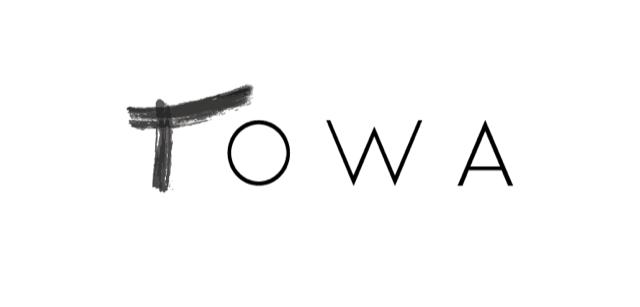 Logo TOWA