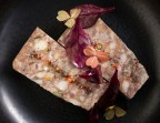 Photo Paté de campagne au poivre vert maison, cornichons - Restaurant Will