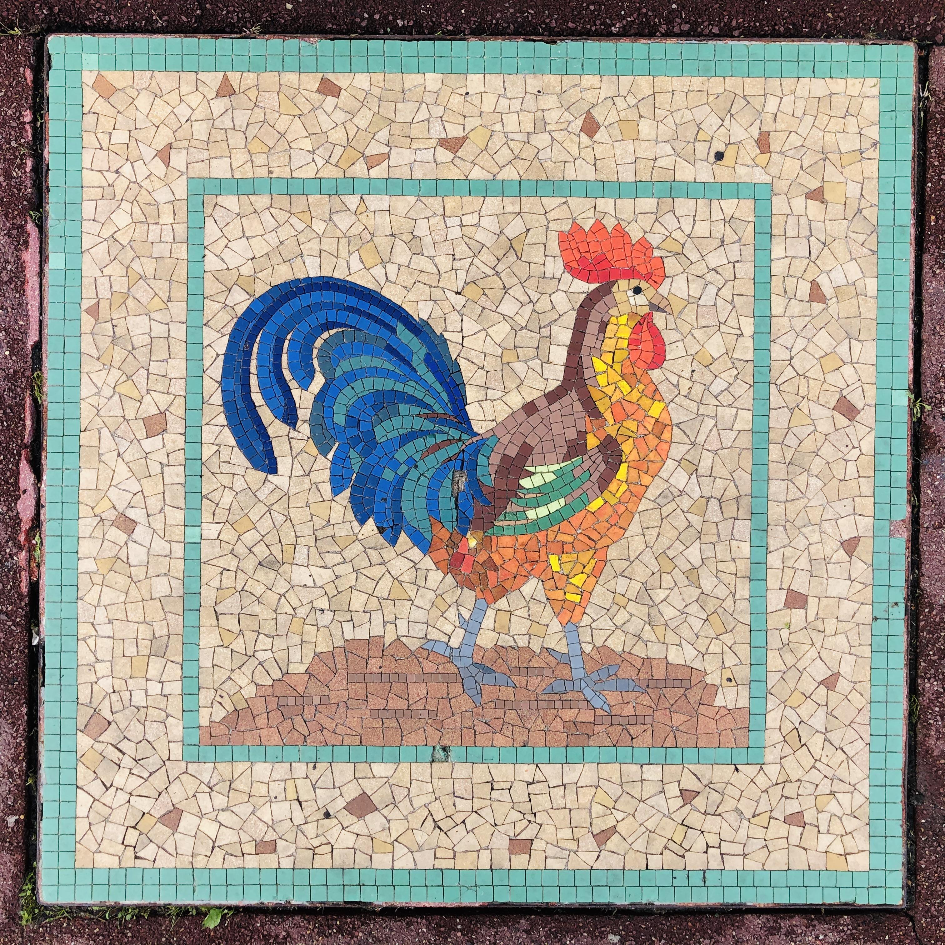 Logo Le Coq De Bougival