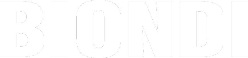 Logo BIONDI