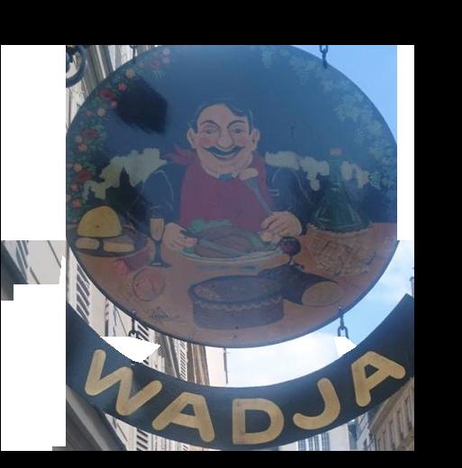 Logo Wadja
