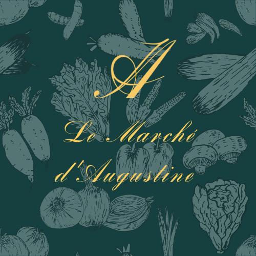 Logo Le Marché d'Augustine