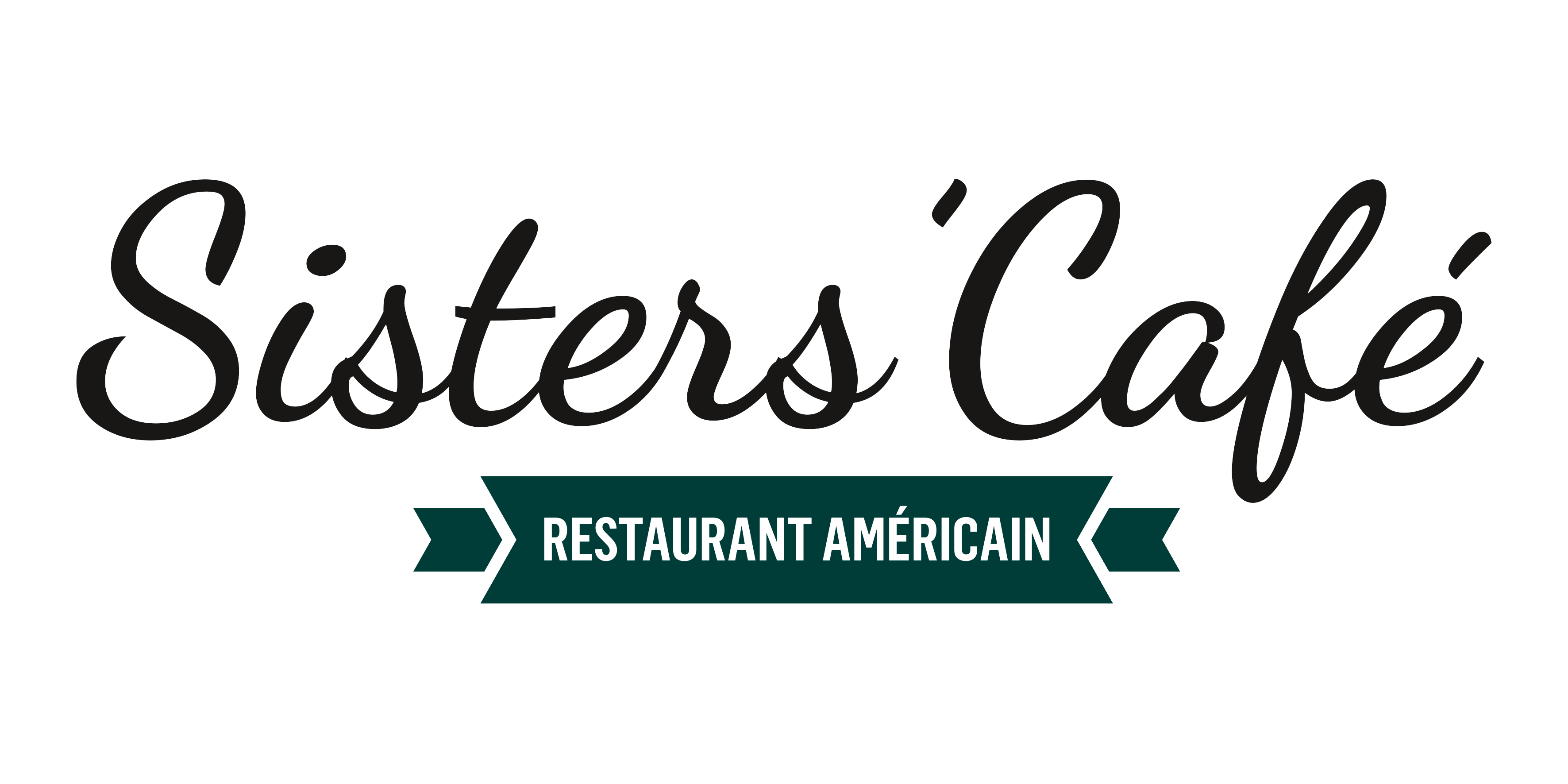 Logo SISTERS' CAFE