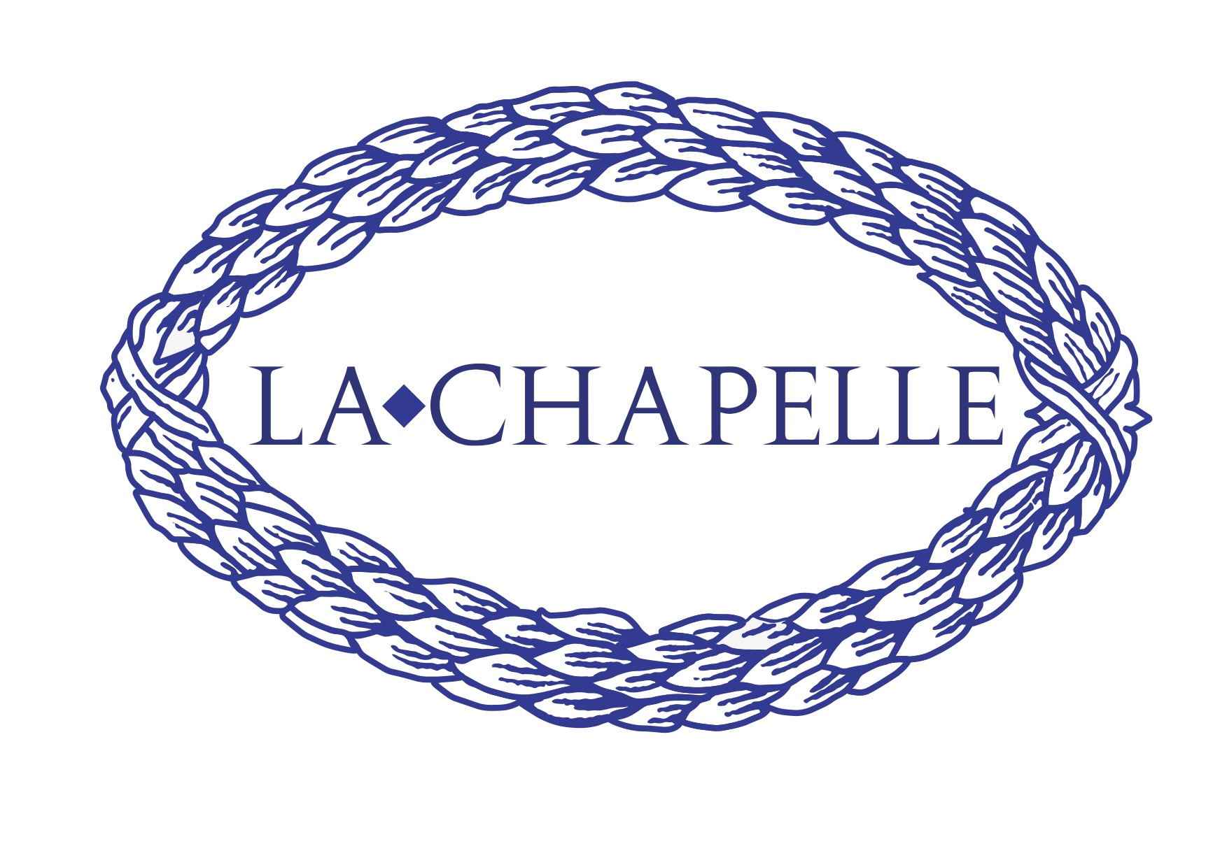 Logo La Chapelle Grenoble