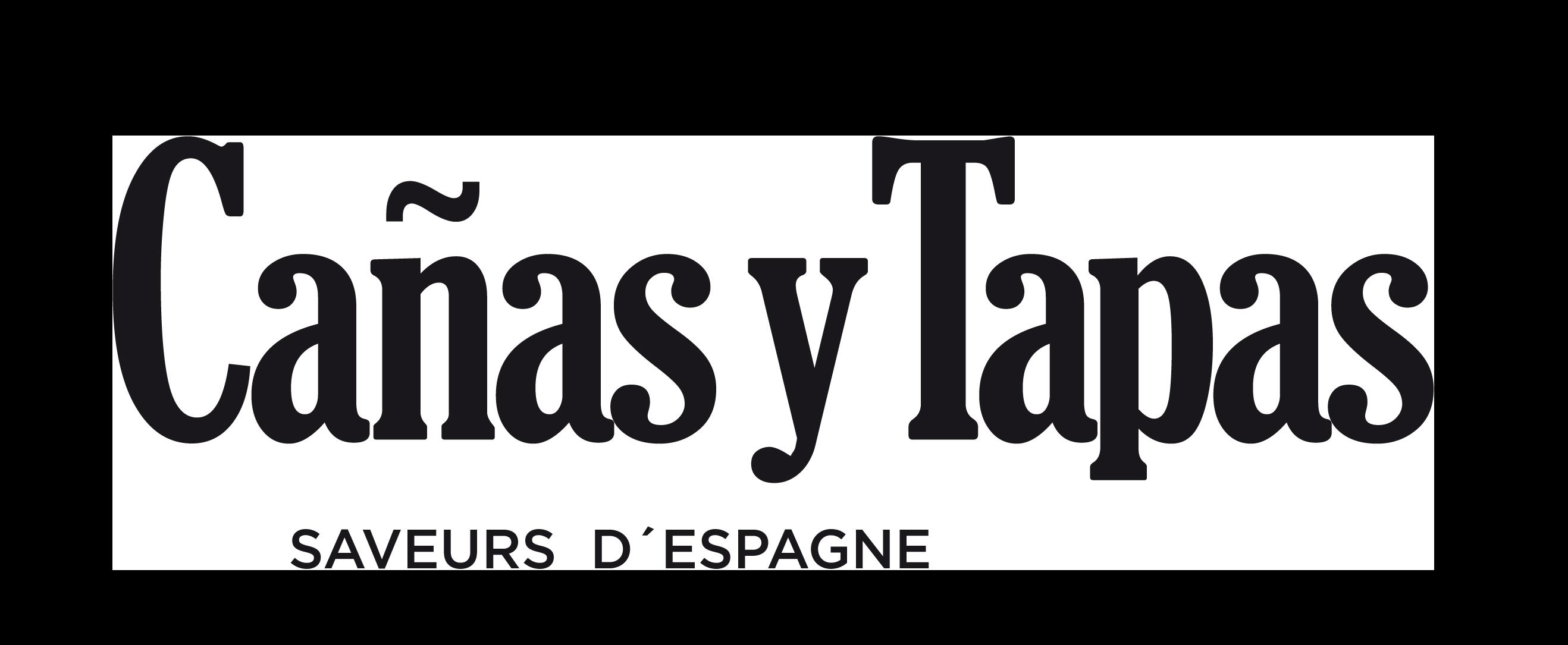 Logo Canas y tapas