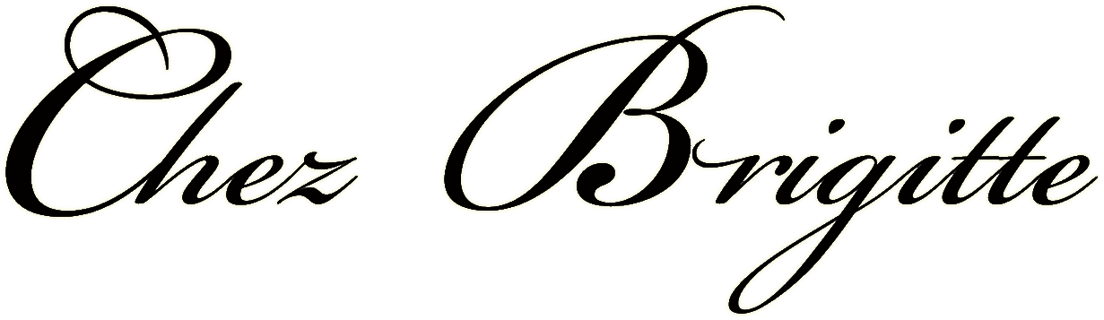 Logo Chez Brigitte
