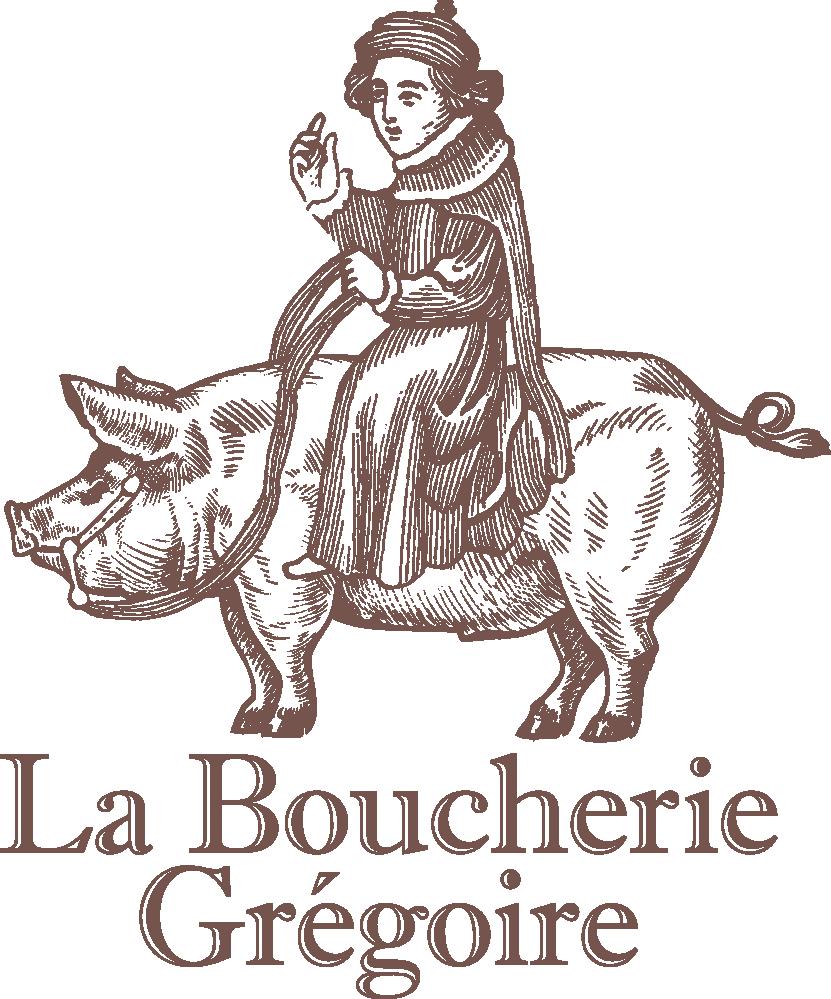 Logo La Boucherie Grégoire