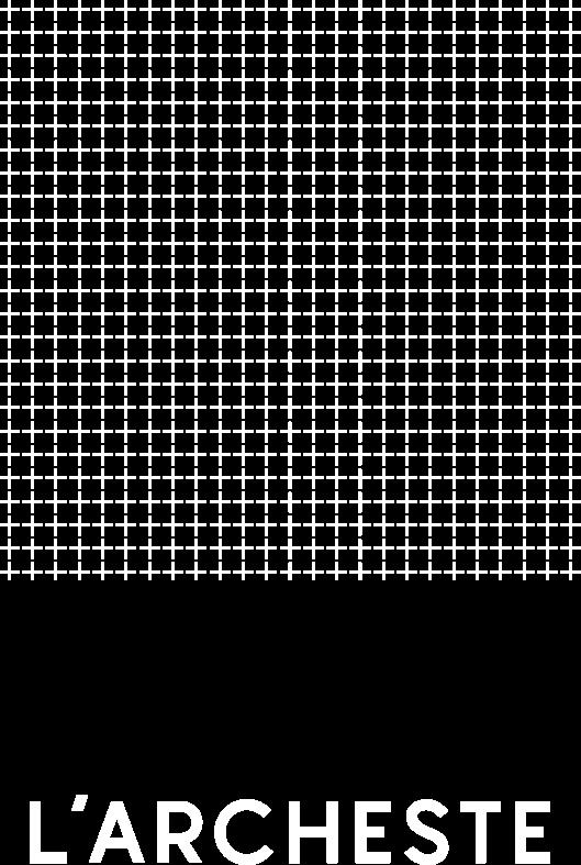 Logo L'Archeste