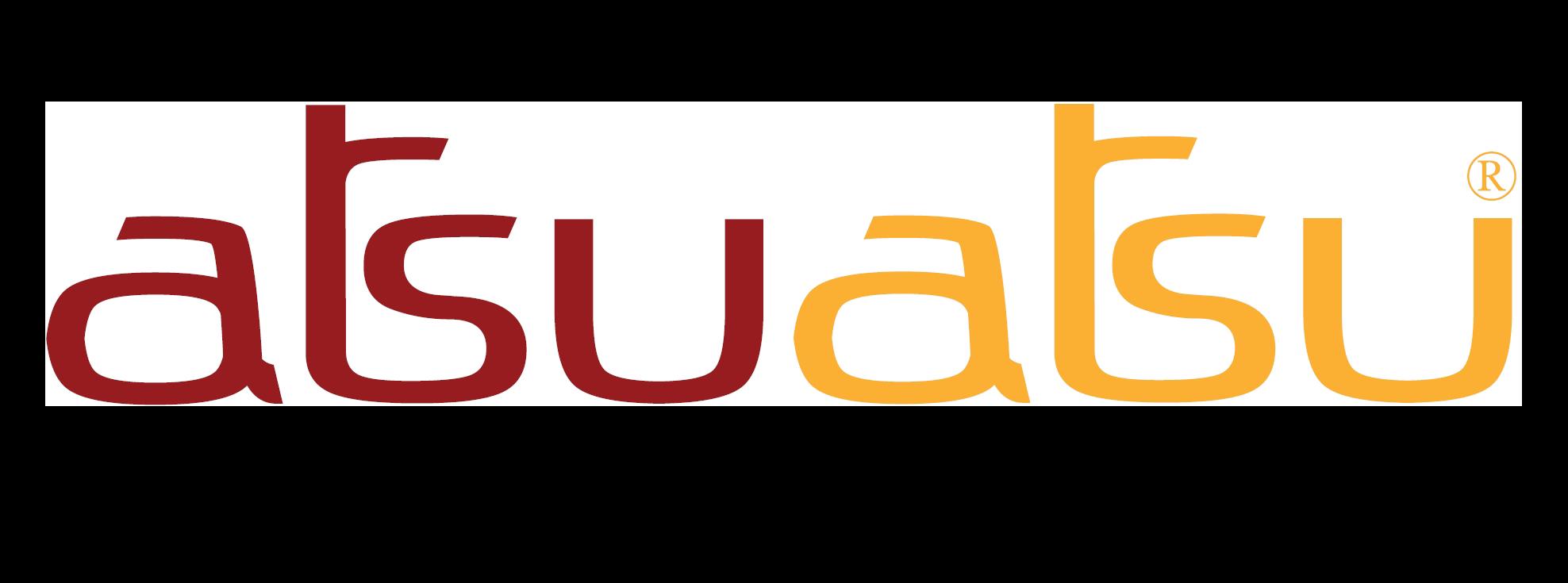 Logo AtsuAtsu