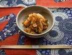 Photo Kimchi (salade de chou pimenté) - AtsuAtsu
