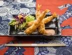 Photo Ebi Fry (crevettes panées à la japonaise) - AtsuAtsu