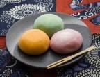 Photo 1 Mochi glacé sakura - AtsuAtsu