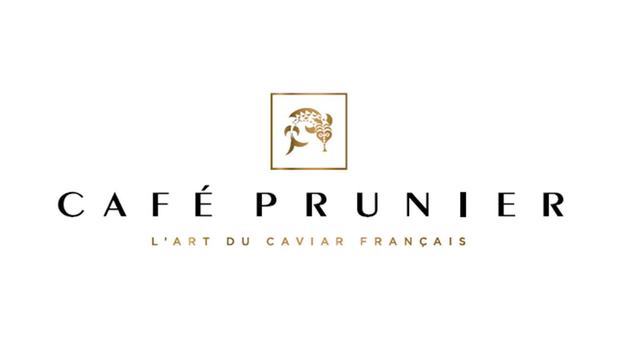 Logo Café Prunier - Madeleine