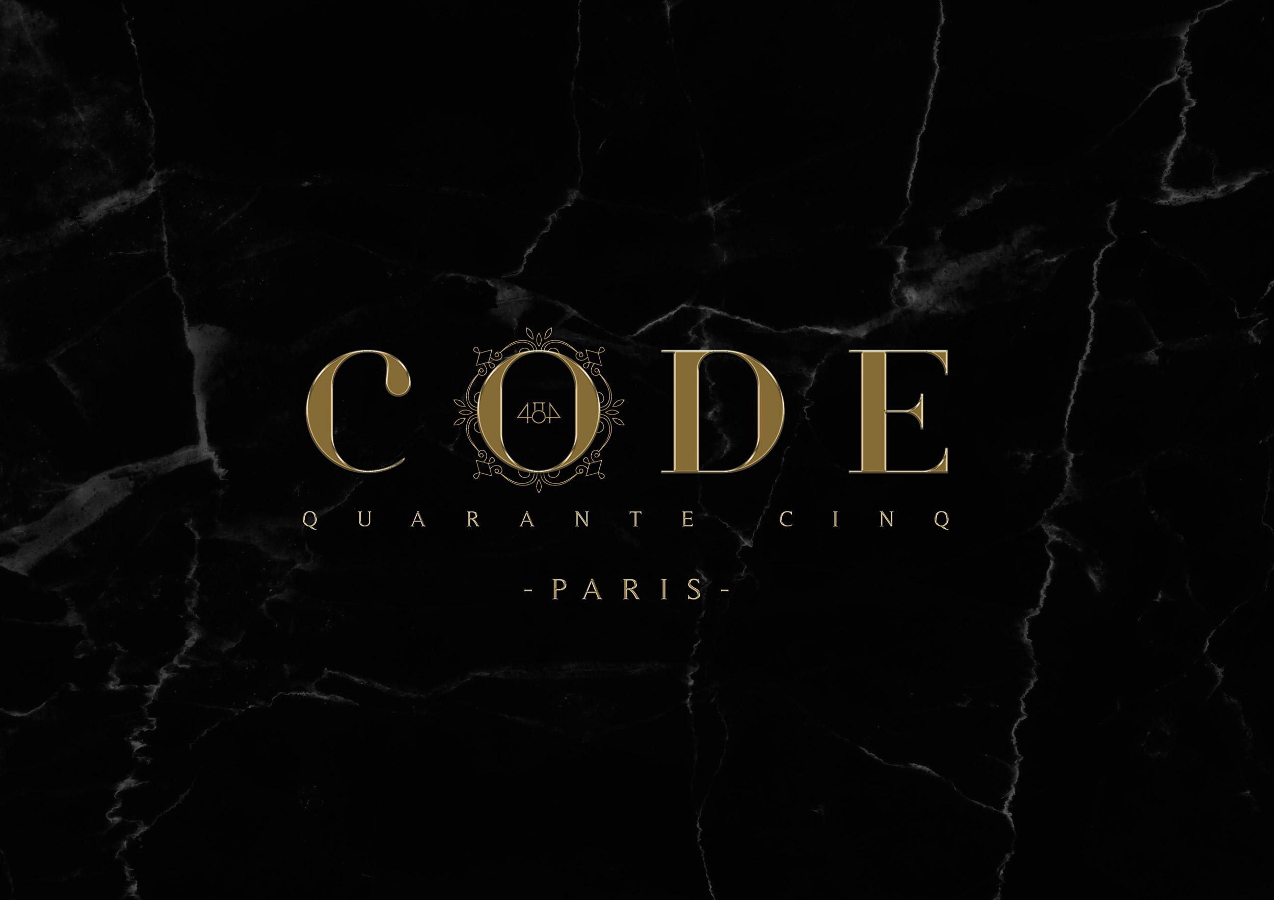 Code45