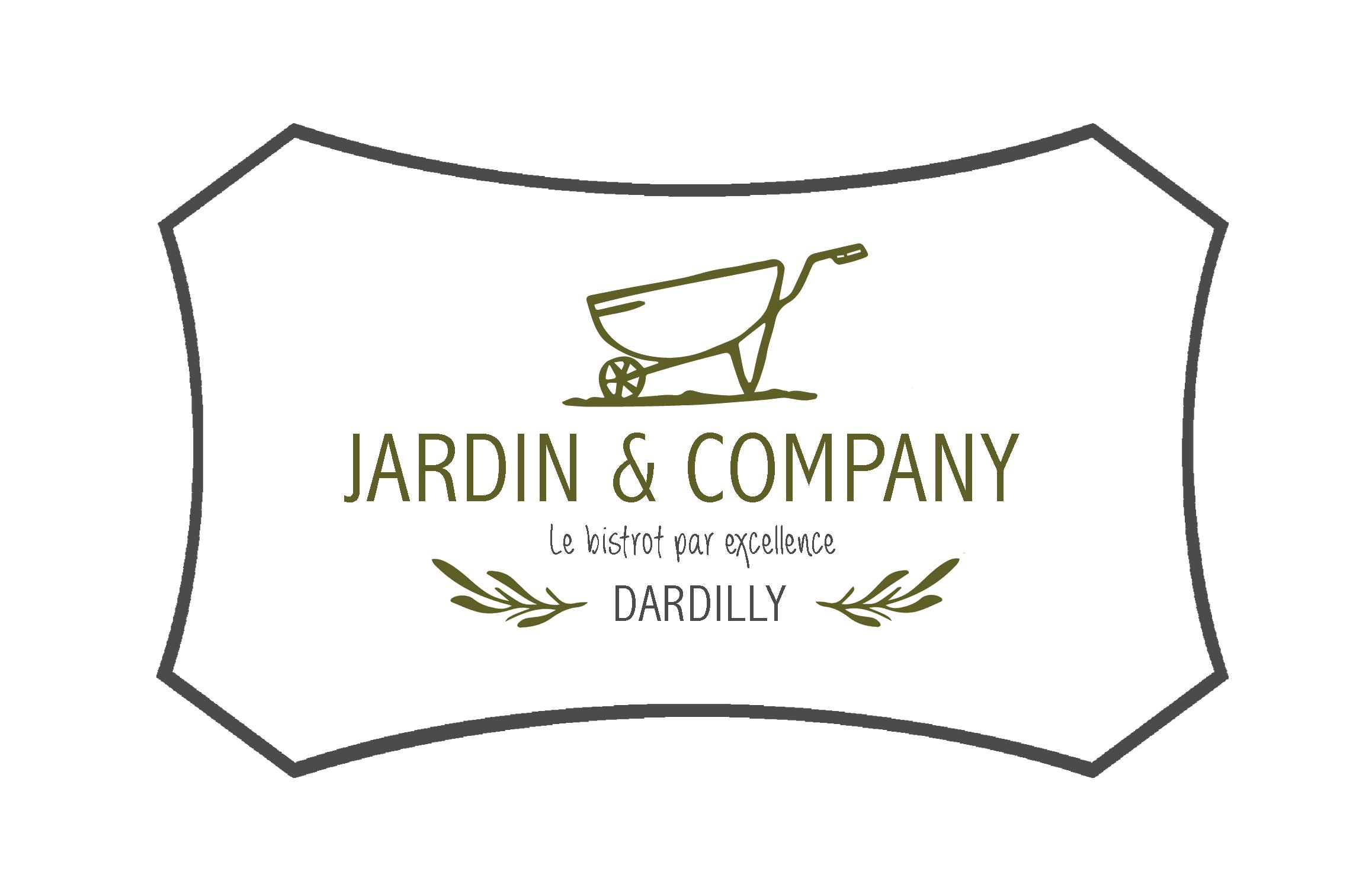Logo Jardin & Company