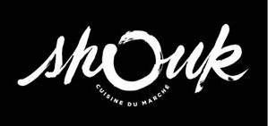 Logo Shouk
