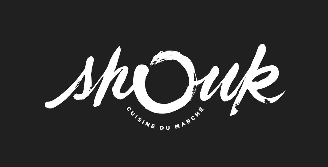 Logo Shouk