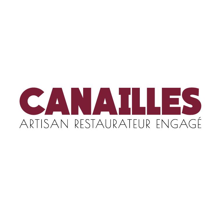 Logo Canailles