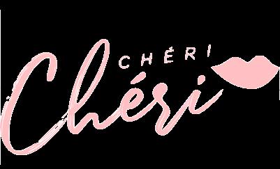 Logo Chéri Chéri