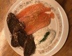 Photo Saumon Gravlax - Diggity
