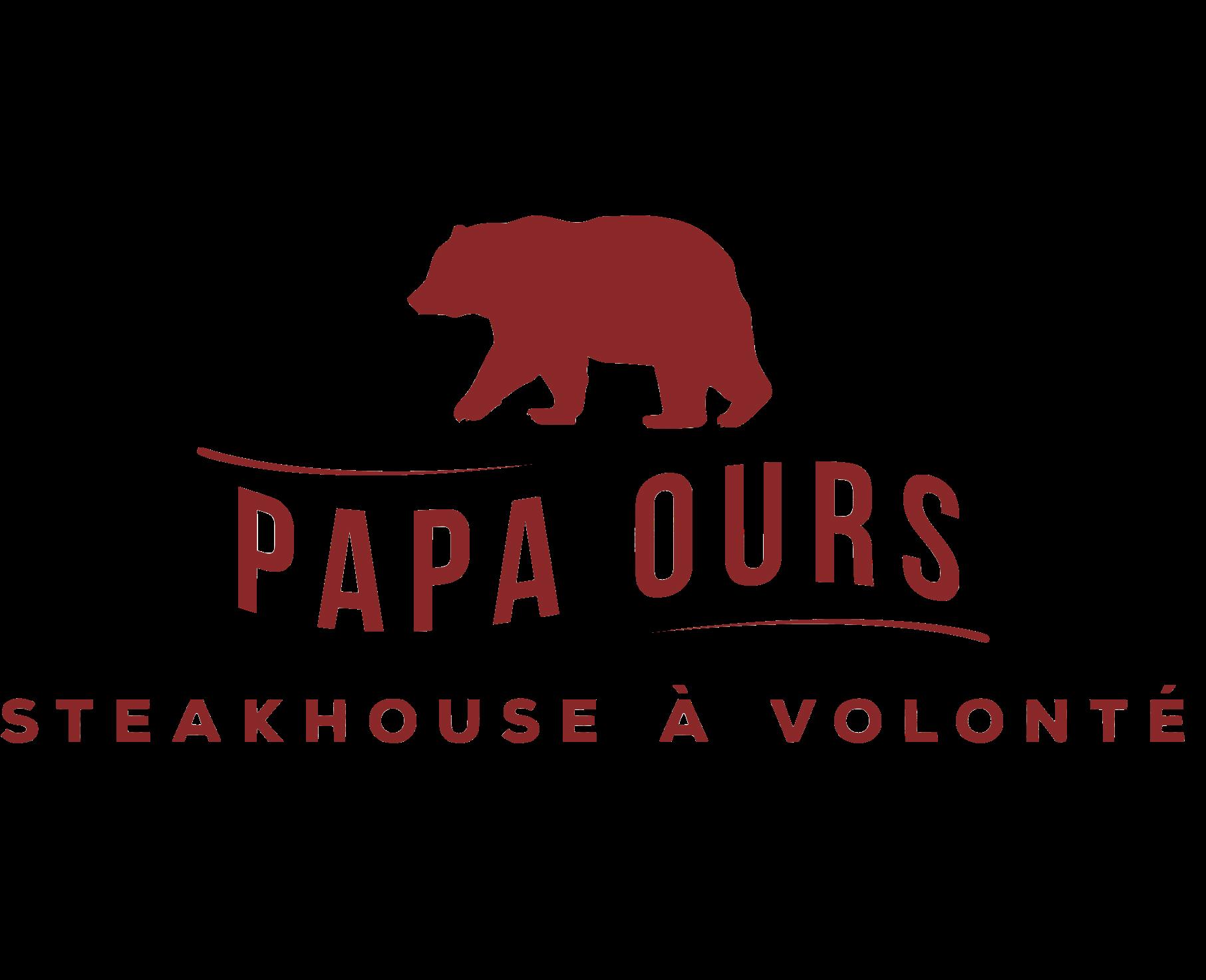 Logo Papa Ours