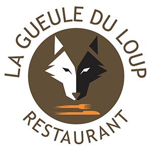 Logo la gueule du loup/arles/Restaurant et bistrot