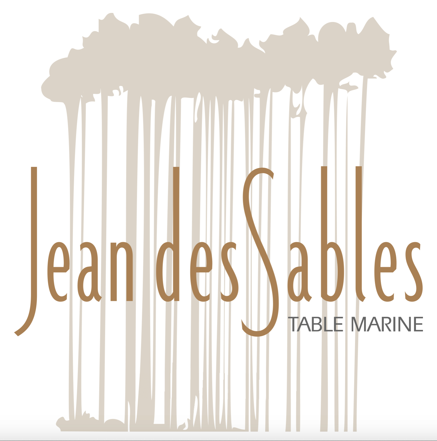 Logo Jean des Sables