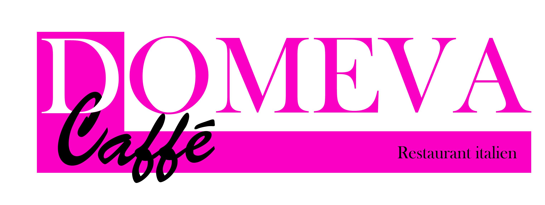 Logo DOMEVA CAFFE
