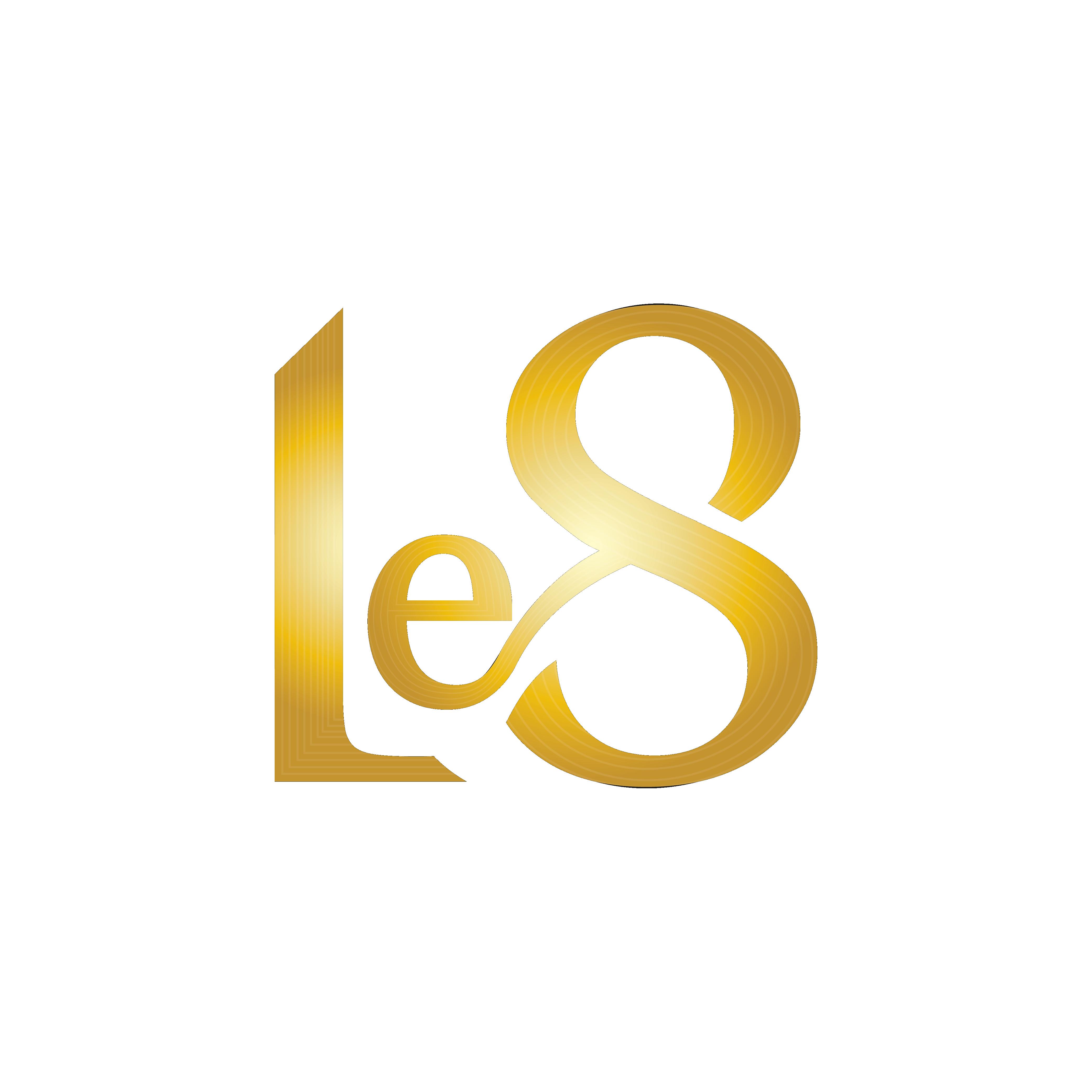 Logo Le8