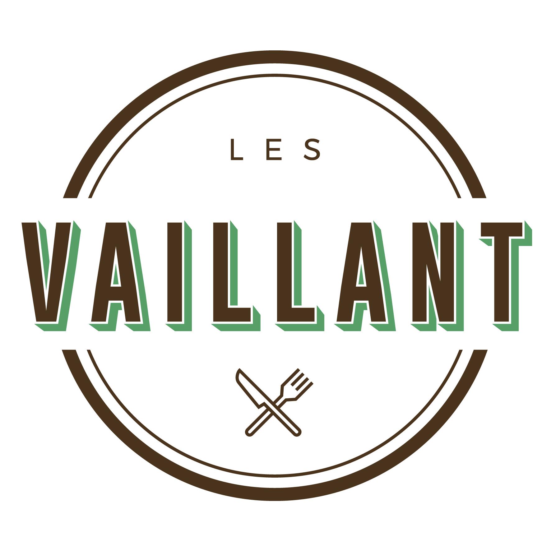 Logo LES VAILLANT
