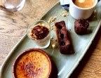Photo CAFÉ GOURMAND - LES VAILLANT