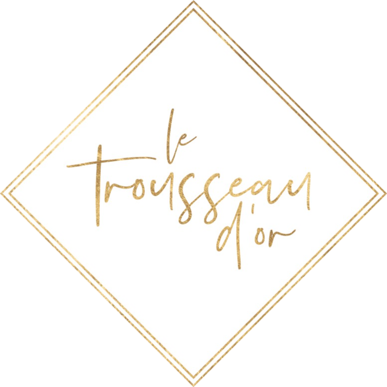 Logo Le trousseau D'or - Restaurant & Brunch