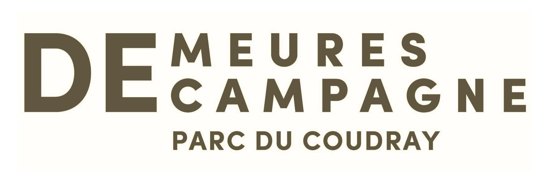 Logo Restaurant Demeure de Campagne Parc du Coudray