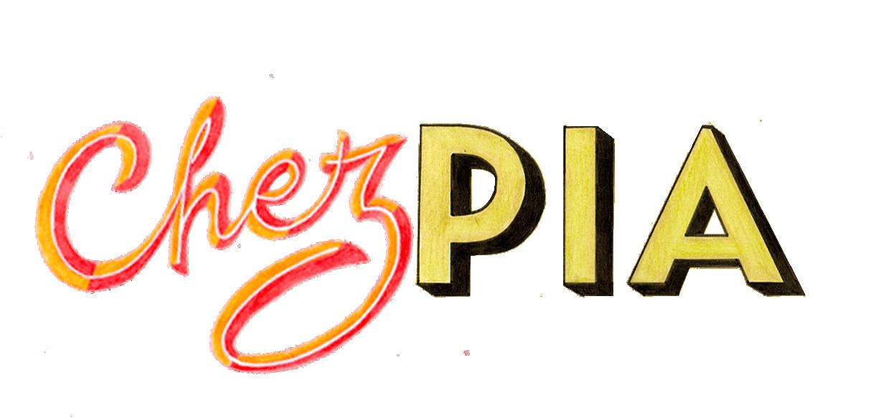 Logo Chez Pia