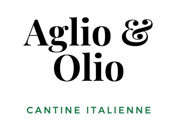 Logo Aglio e olio