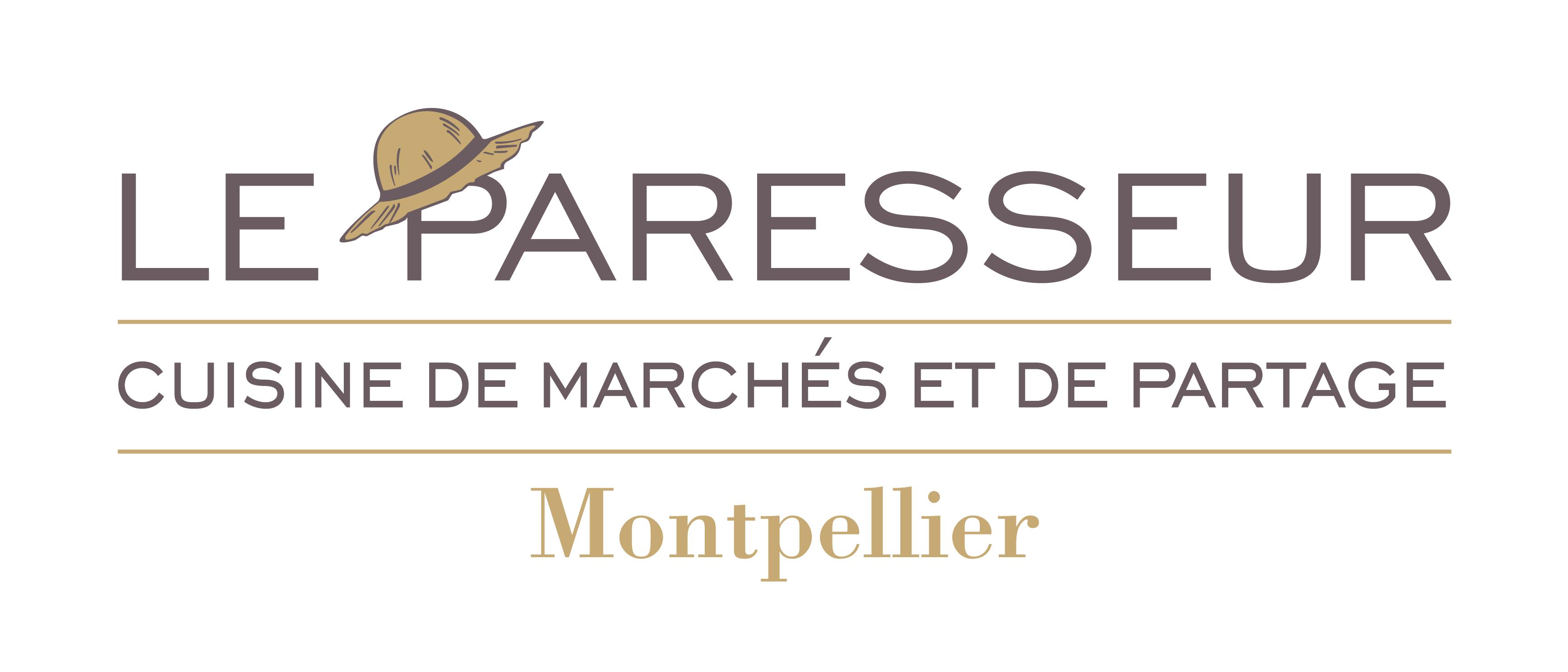 Logo LE PARESSEUR