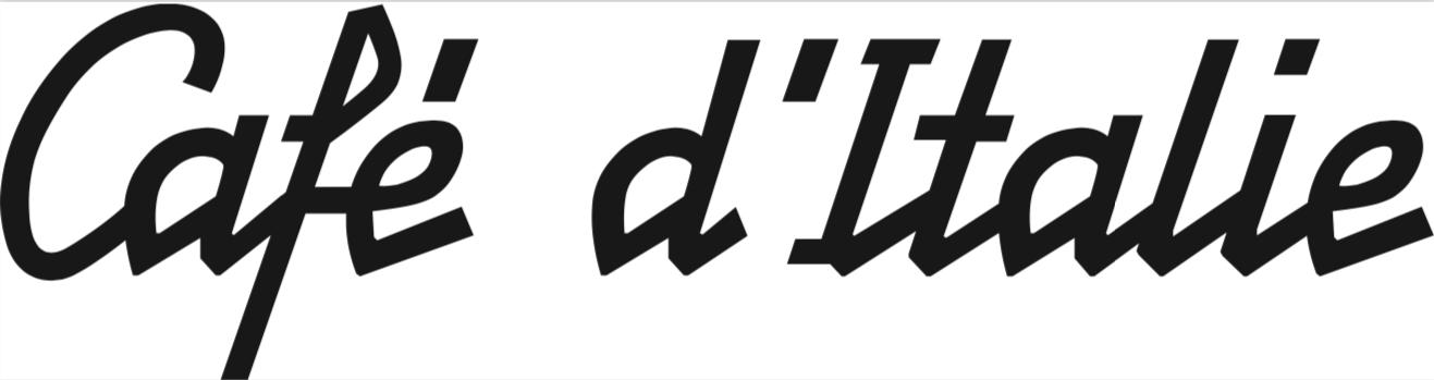 Logo Café d'Italie