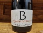 Photo Domaine de Briante, Moulin à Vent  - Le vin des possibles