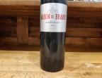 Photo Baron de Brane, Margaux - Le vin des possibles