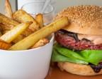 Photo Burger gourmand J'M - La table J'M