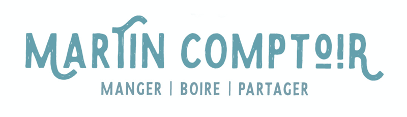 Logo MARTIN COMPTOIR