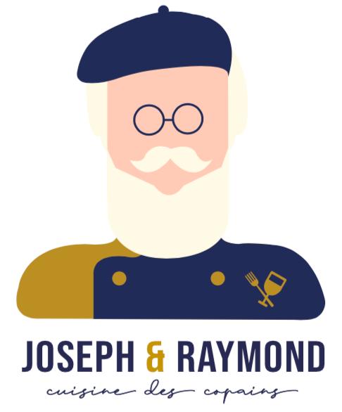 Logo Joseph & Raymond