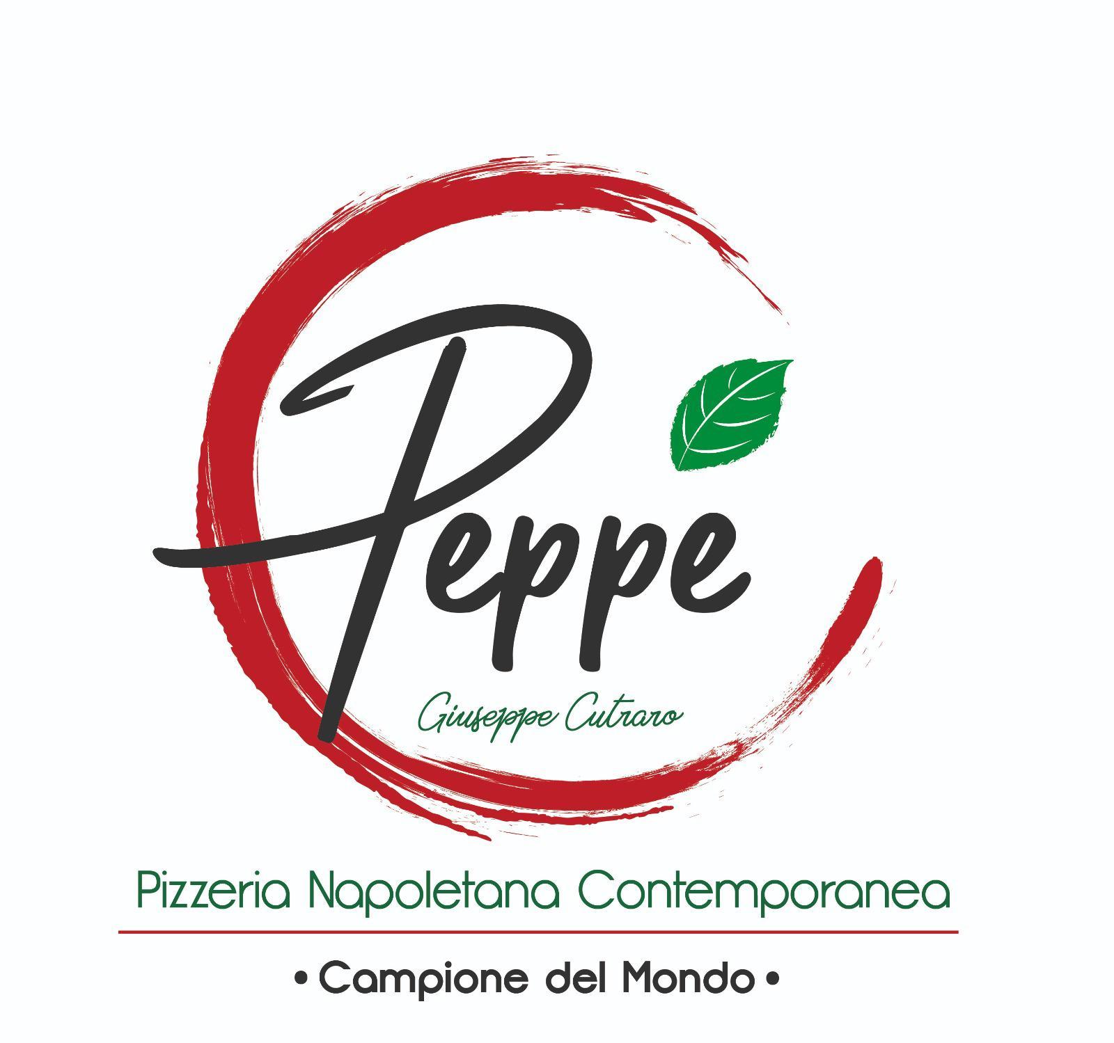 Logo PEPPE PIZZERIA