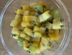 Photo Salade de fruits exotique - PASCO